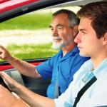 Постапка за полагање возачки испит