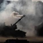 Израелската копнена офанзива во Газа во полн ек