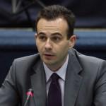 Васко Наумовски е новиот македонски преговарач за името