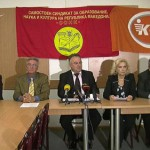 СОНК најавува протести на 1-ви август