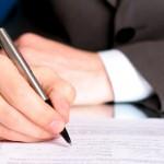 Карактеристики на договорот за дело