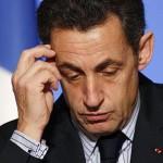 Саркози на сослушување за корупција