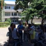 Четврти ден со глад на тројца штипски професори, СОНК бара реакција од институциите
