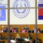 Лидерите на Црвените Кмери добија доживотен затвор