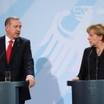 Берлин ќе истражува дали Турција била шпионирана