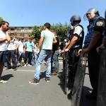 Цивил и Хелсиншки комитет повикуваат на одговорност и смирување на тензиите