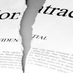 Рушливи договори и нивно поништување