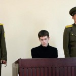 Северна Кореја осуди Американец