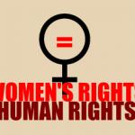 Женските човекови права низ призмата на правните акти во земјите ширум светот