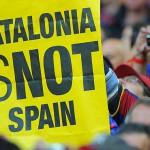 Мадрид сака да го спречи референдумот на Каталонците