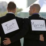 Земјите во кои истополовите бракови се легални