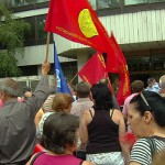 Сонк донесе конечна одлука, генерален штрајк на 29 септември