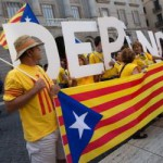 Каталонската Влада повторно  бара референдум за независност