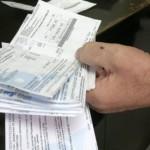 Поднесени над 40.000 барања за отпис на долговите
