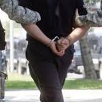 Апсења во Скопје: Силувале и проституирале три девојчиња