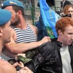 """""""Мојата слобода ја брани вашата"""": пропаганда и вистината за хомофобија во Русија"""