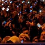 Илјадници унгaрци протестираа против данок за интернет