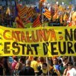 Избрана изборната комисија за референдумот за независност на Каталонија