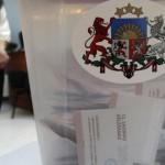 """Проруската """"Согласност"""" победи на изборите во Летонија, но нема да ја има власта"""