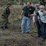 """""""Амнести"""" не виде ни масовни убиства ни гробници во Украина"""