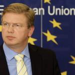Филе денеска ќе ги објави извештаите за аспирантите за членство во ЕУ