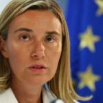 Могерини: ЕУ ќе ги брани човековите права секаде каде што се загрозени