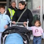 Германскиот закон нема да го спречи барањето азил