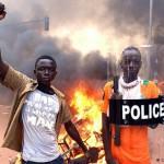 Украдената иднина на Буркина Фасо