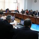 Комисија од правда ќе предлага судии за разрешување