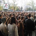 Студентски активизам на дело