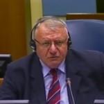 Српската Влада ќе даде гаранции за ослободување на Шешељ