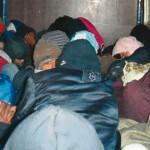 Осум дена притвор за шверц на мигранти