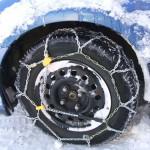 МВР: Од утре (15.11.2014) задолжително поседување на зимска опрема