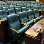 Правата и должностите на пратениците