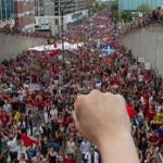 Кратка историја на студентски протести ширум светот