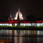 Интересни факти за Парламентот во Будимпешта