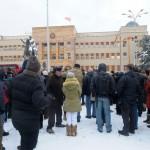 Академската зедница се заканува со граѓанска непослушност