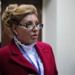 """""""Коха"""": Поранешната обвинителка ја доби првата битка со Еулекс"""