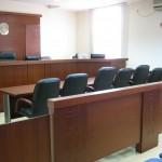 Постапка за избор на судски поротници