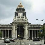 Бриселската палата на правдата – една од најубавите судски палати во светот