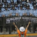 Улогата на граѓанската непослушност во демократијата
