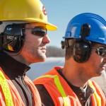 Листа на лична заштитна опрема која вработените ја употребуваат при работата