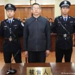 Голема антикорупциска кампања во Кина