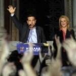 Првични резултати: Сириза победник на изборите во Грција