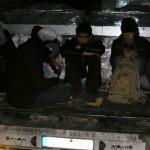 Во четири одвоени случаи откриени 39 мигранти