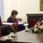 Претседателот Иванов ги потпиша указите за законите од образованието