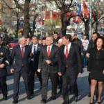 Тирана и Белград ќе го охрабруваат помирувањето во Косово
