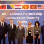 Балканските земји ја јакнат воената соработка преку Американско-јадранската повелба