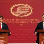 Турција и Македонија соработуваат во борбата против тероризмот