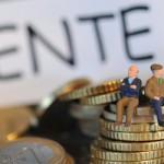 Пензиско осигурување и пензиски столбови во Германија